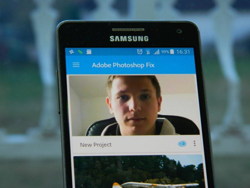 otkup mobilnih telefona sa photoshopom