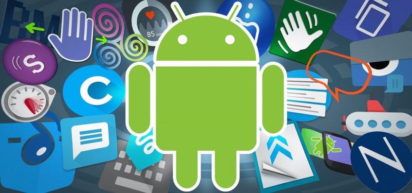 najpopularnije android aplikacije